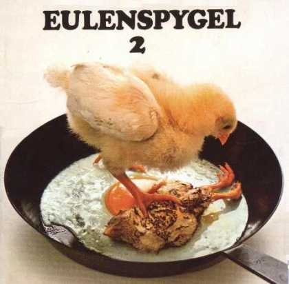 Eulenspygel