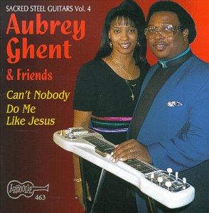 Aubrey Ghent &Friends