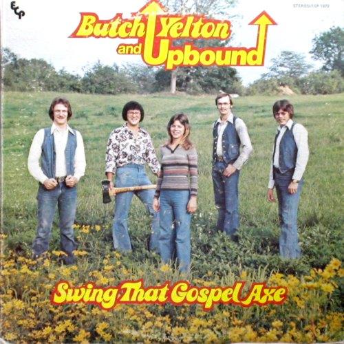 Bruce Yelton &Upbound
