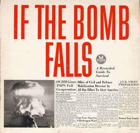 If The BombFalls