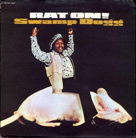 Ratt On!