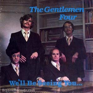 GentlemenFour